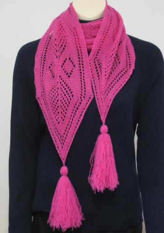 Rav Day tree scarf