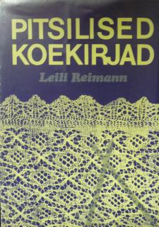 Baltic Lace Pattern - Knitting Patterns and Crochet