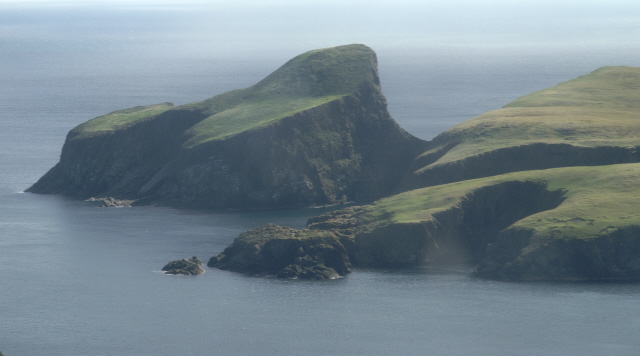Sheep Rock, Fair Isle