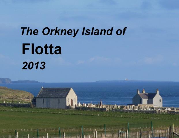 The Flotta kirk