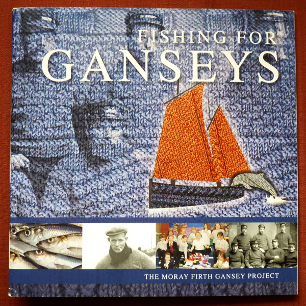 Fishing for Ganseys