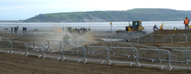 Weston Beach Race 2013 001