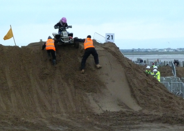 Weston Beach Race 2013 003