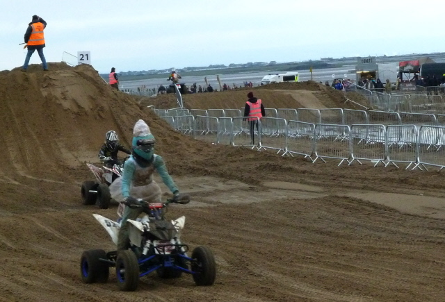 Weston Beach Race 2013 005