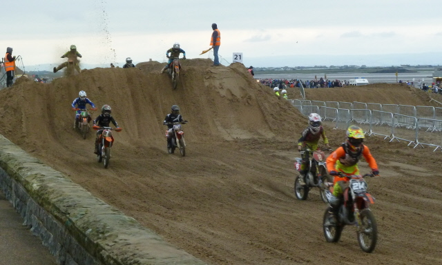 Weston Beach Race 2013 009