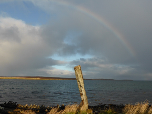 006. rainbow over Pan Hope