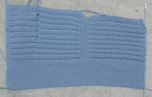 003 front waist