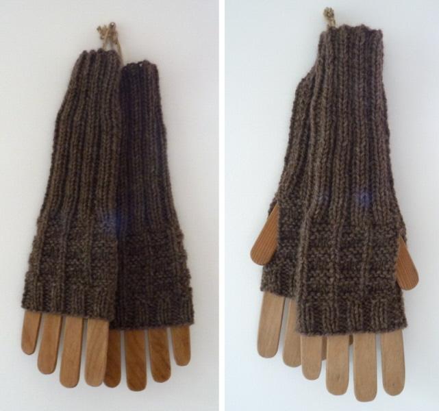 fingerless mitts 2