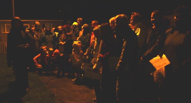 Flotta Christmas  14  004