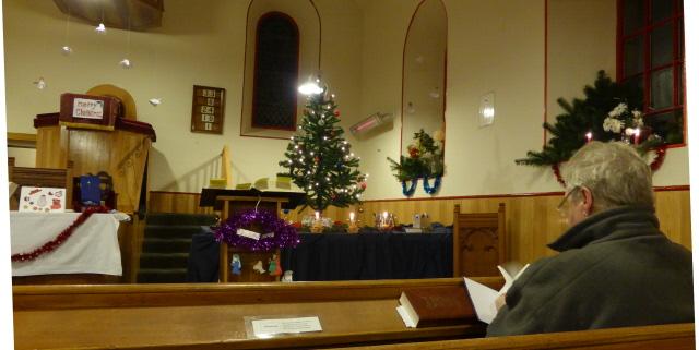 Flotta Christmas  14  012