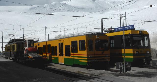 005 KS Lauterbrunen train 1