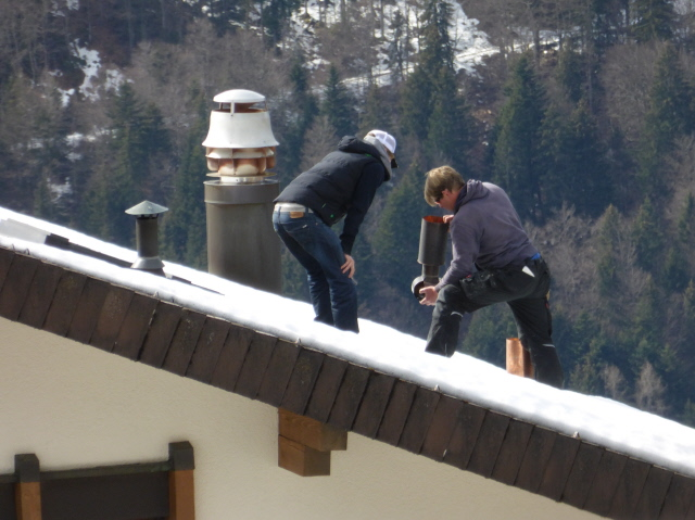 008 mending the roof