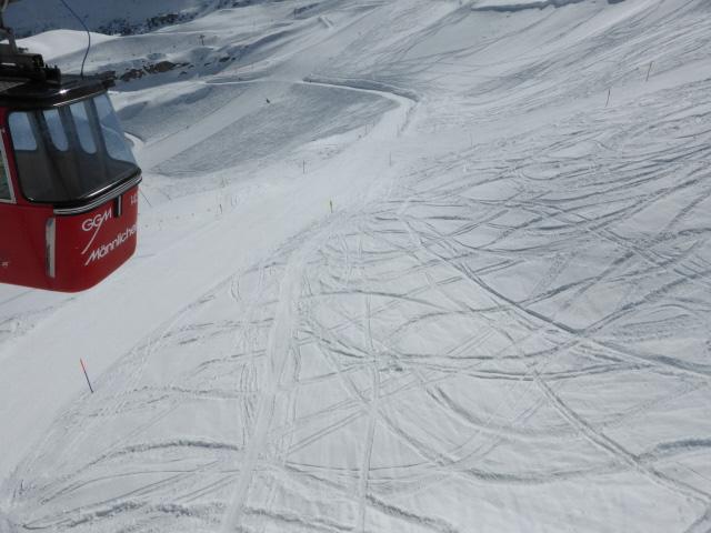 010 ski tracks and gb