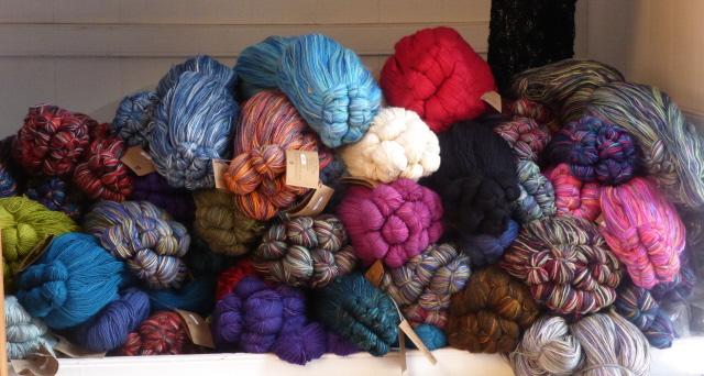 10 yarn