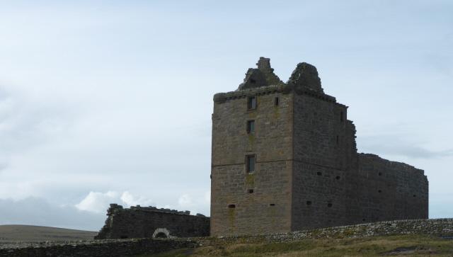 17 Notland Castle