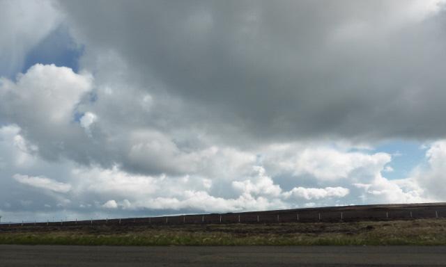 009. rain clouds