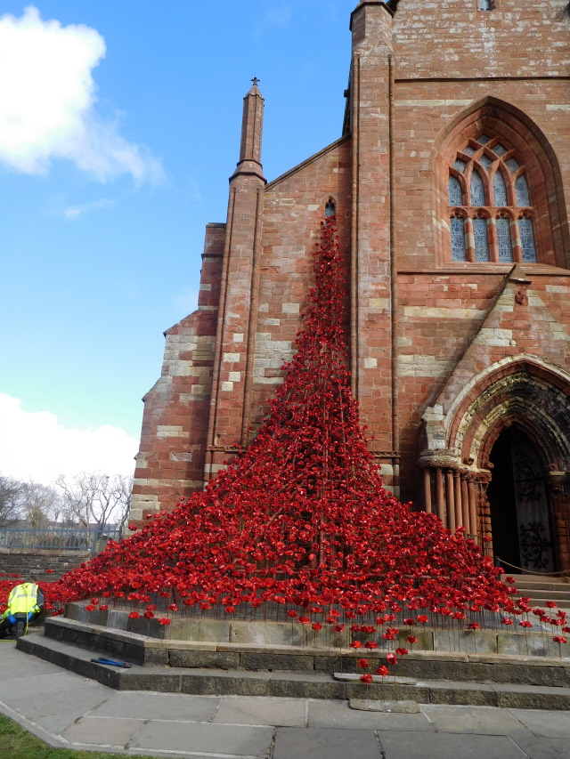 Kirkwall Weeping Window 004
