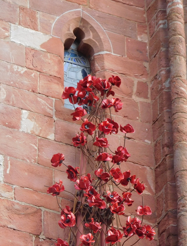 Kirkwall Weeping Window 006