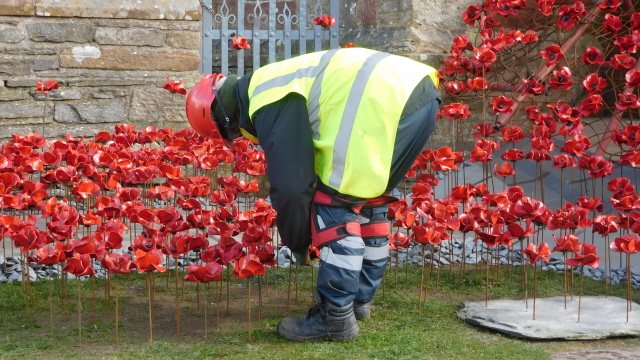Kirkwall Weeping Window 011