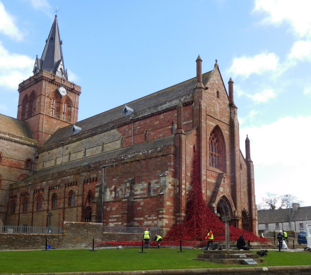 Kirkwall Weeping Window 013