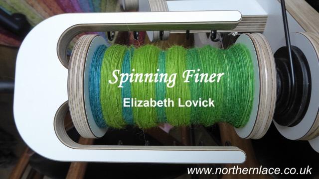 spinning finer